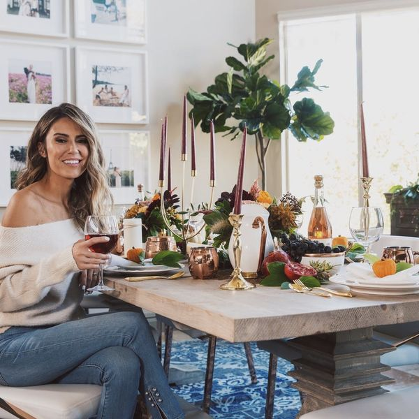 How to Set a Beautiful Fall Table — Without Breaking a Sweat