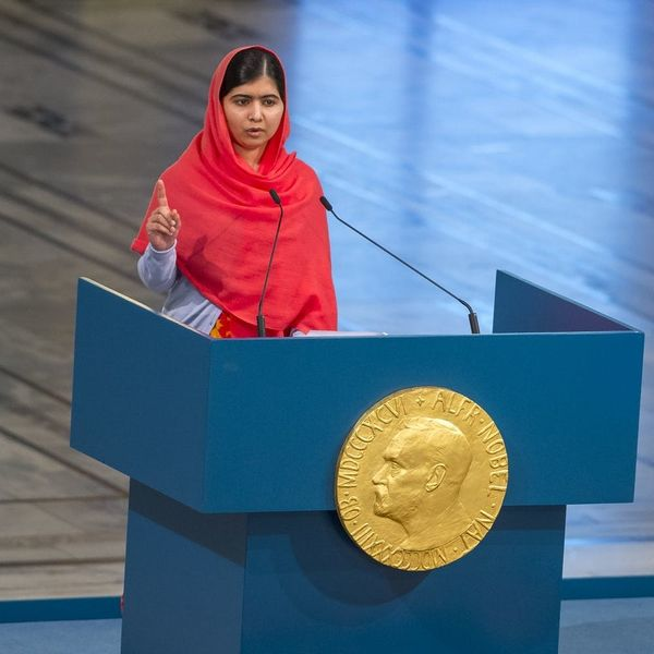 16 Amazing Women Who Have Won the Nobel Peace Prize