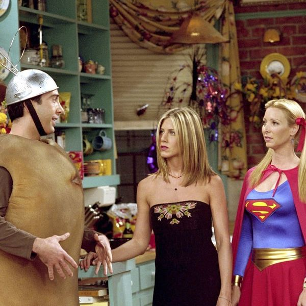 Halloween TV Episodes We Could Watch Every Year, Forever