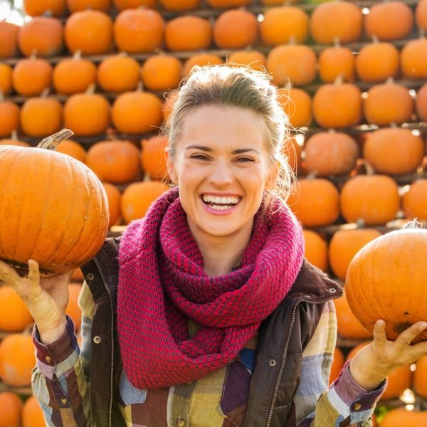 10 Fall Date Ideas That Will Make You Want to Cozy Up With Your S.O.