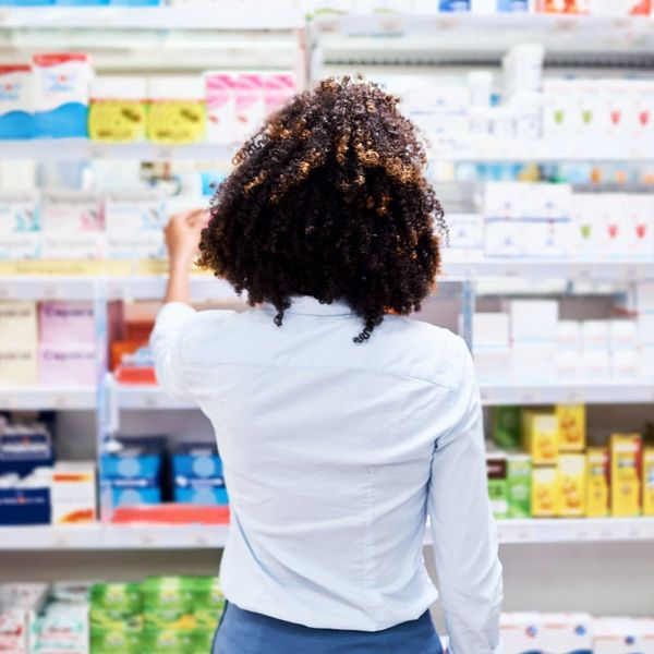 Are Generic Drugs Actually the Same as Name Brand Ones?