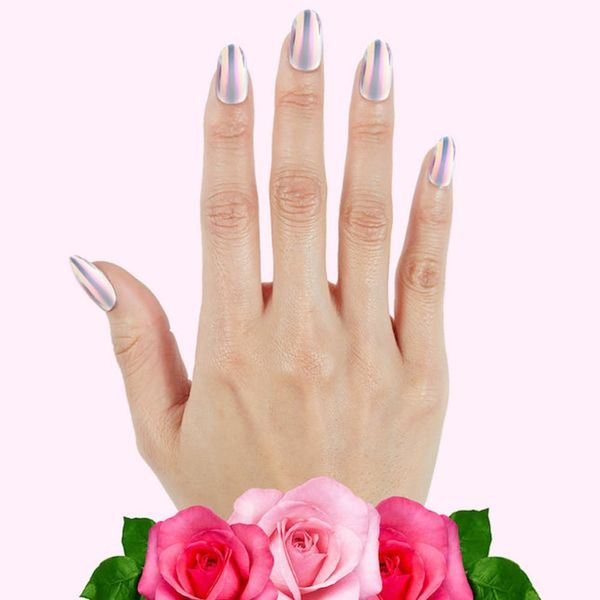14 Ways to Rehab Your Nails Post Gel-Mani Wreckage