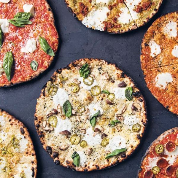 How to Hack Homemade Pizza Without Losing Your Mind