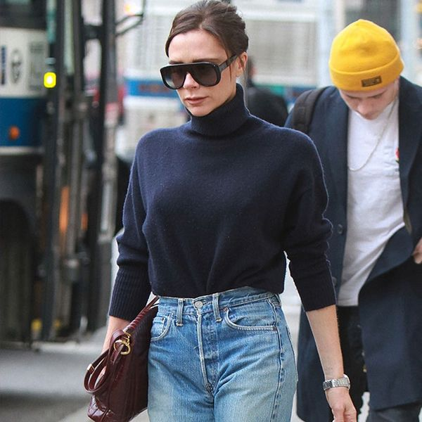 Why Nearly Every Celeb Swears by These Under-$100 Jeans