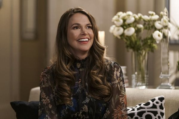 Sutton Foster Is Just as Curious About 'Younger' Season 6 as You Are: 'It'll Be a Whole New Ball Game'