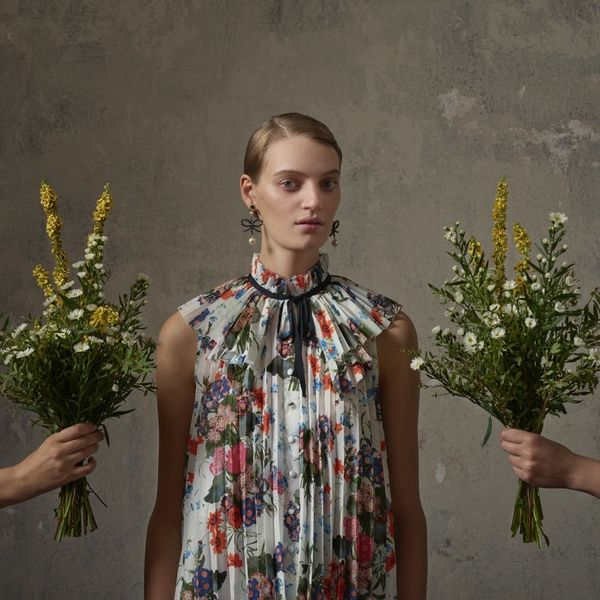 Every Single Piece from Erdem x H&M's Hauntingly Romantic Collab