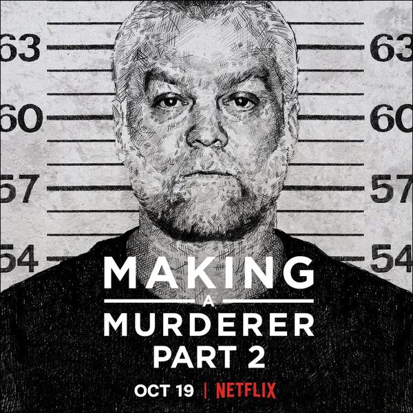 Netflix Just Announced the 'Making a Murderer' Part 2 Premiere Date