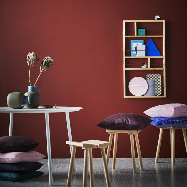 Everything You Need from IKEA's New Mid-Century Modern Furniture Collection