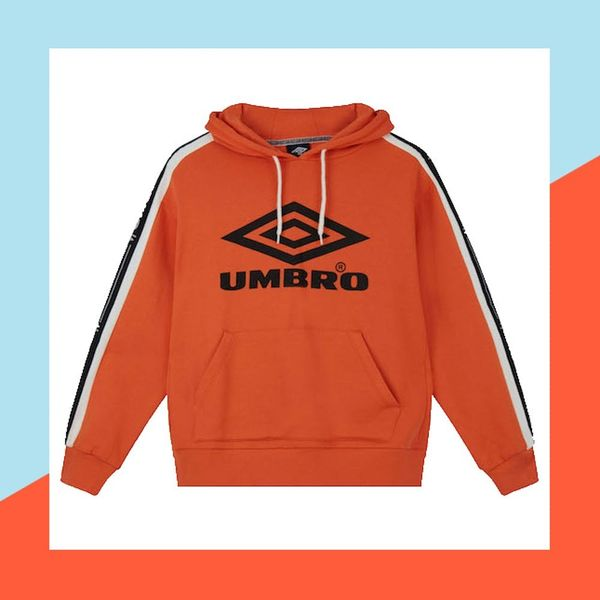 Umbro Reclaims Its Throne As the O.G. Athleisure Brand With ASOS Collab