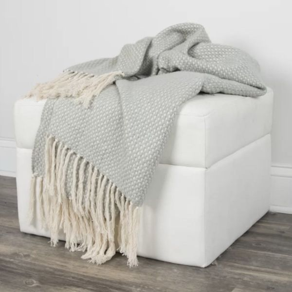 The Coziest Fall Throws Under $50