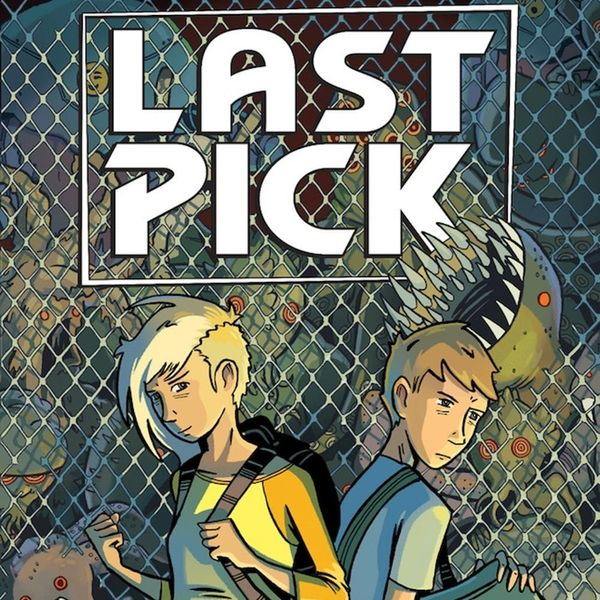 3 New Graphic Novels About Coming of Age