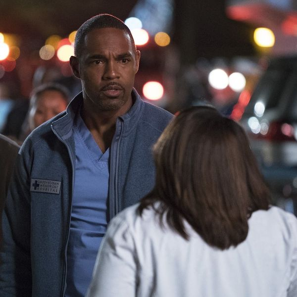 Grey's Anatomy's Firefighter Spinoff: Everything We Know