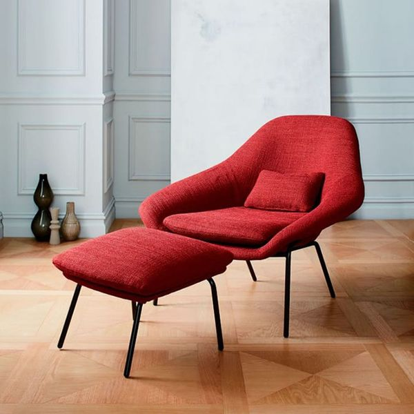 11 Mid-Century Statement Chairs You Can Buy for Under $500