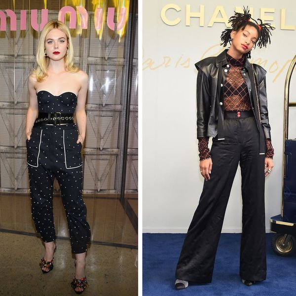 11 Celeb Teens We Want to Trade Closets With