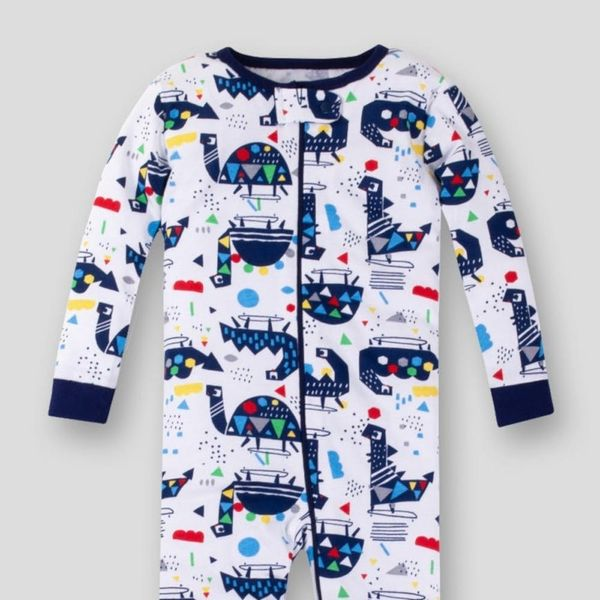 11 Perfect PJs for Your Toddler