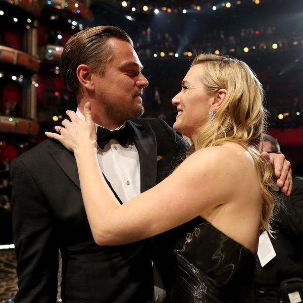 A Timeline of Kate Winslet and Leonardo DiCaprio's 20-Year Friendship