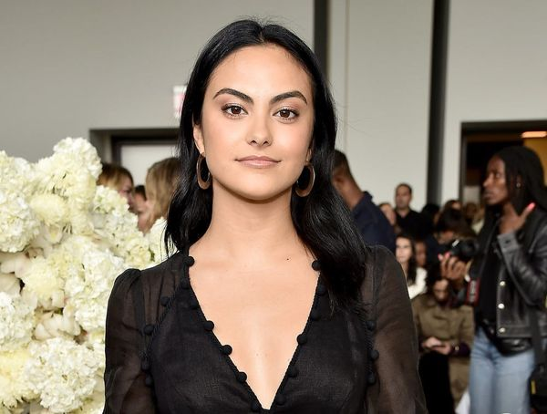 Riverdale's Camila Mendes Opens Up About Her Battle With Bulimia and Her Body-Positive Icon