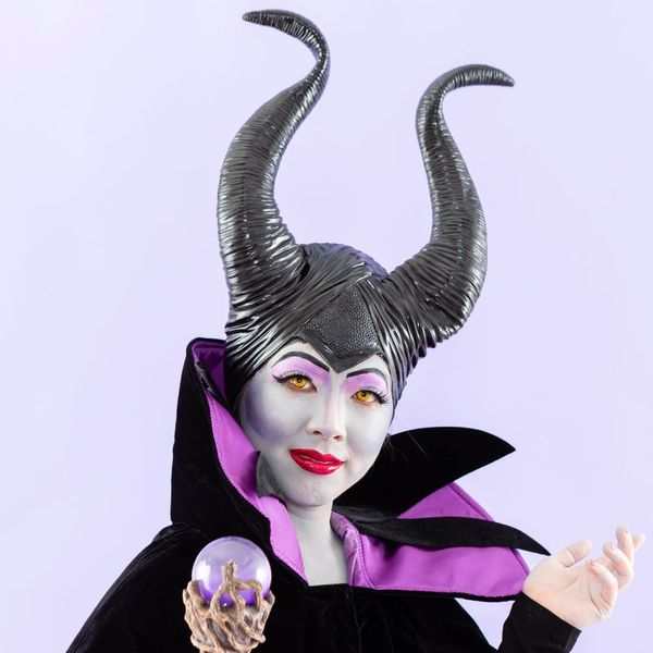 These DIY Disney Villain Halloween Costumes Will Make You Forget About Being a Princess