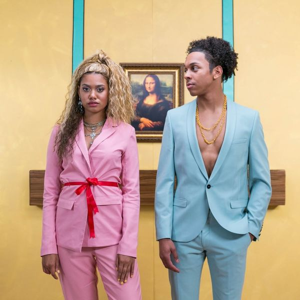 Slay Like Beyonce and Jay-Z in This Epic Halloween Couples Costume