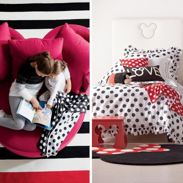 Ethan Allen Has a Disney Collab and It's Glorious