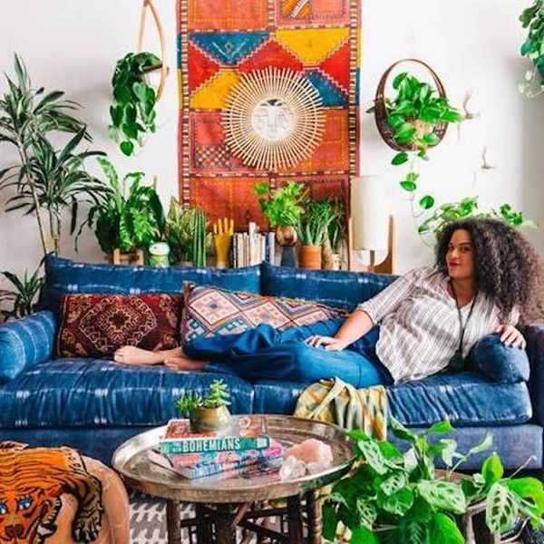 This Jungalow-Approved Furniture Collab Gives Us All the Vacay Vibes