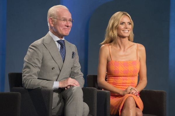 Heidi Klum and Tim Gunn Are Leaving 'Project Runway' for a New Fashion Reality Show