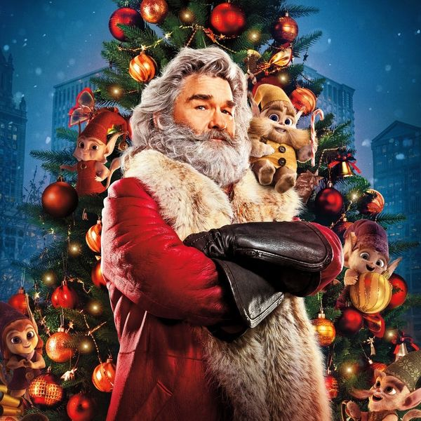 Netflix Just Released the Teaser for Its New Original Movie 'The Christmas Chronicles'