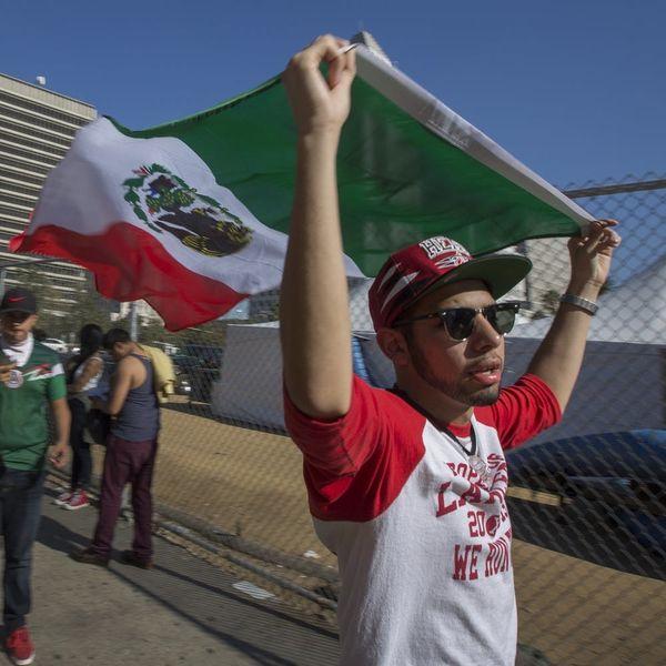 How Donald Trump Galvanized a Generation of Latinx Activists