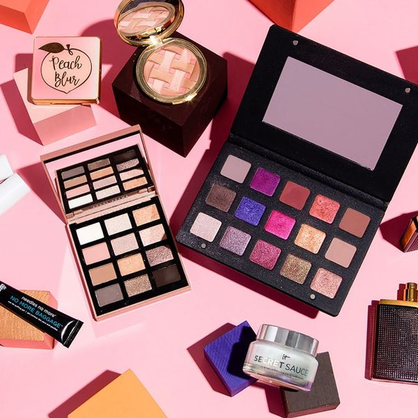 Fall into Beauty With These 10 New Products from Sephora