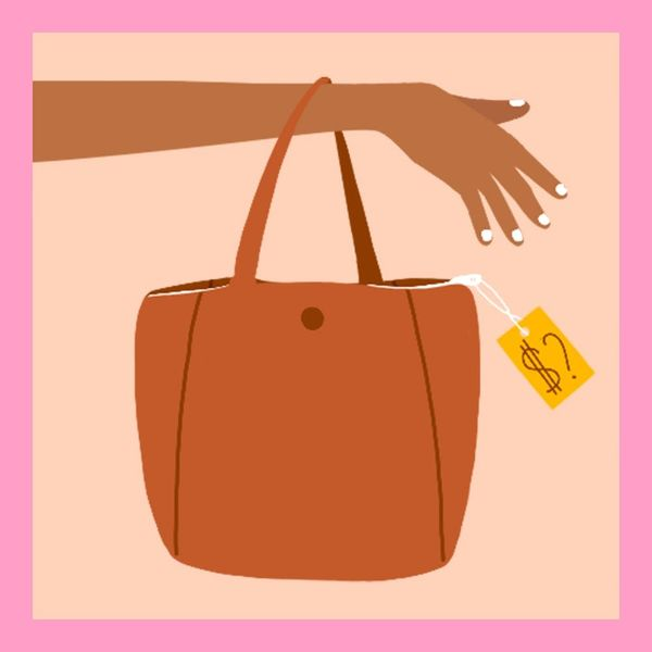 How Much Is *Too* Much to Spend on a Handbag?