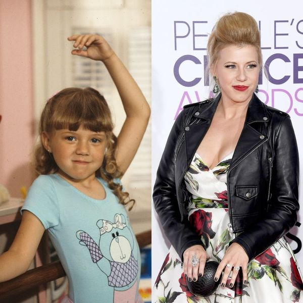 """""""Full House"""" Cast: Then and Now"""