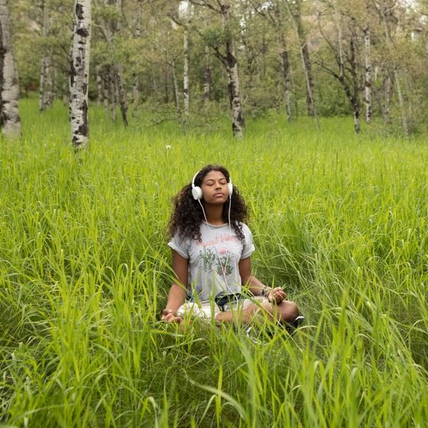 How to Make Your Perfect Meditation Playlist