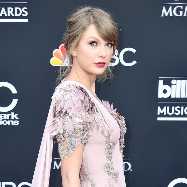 Taylor Swift Skipped Her Annual 4th of July Party to Do This Instead