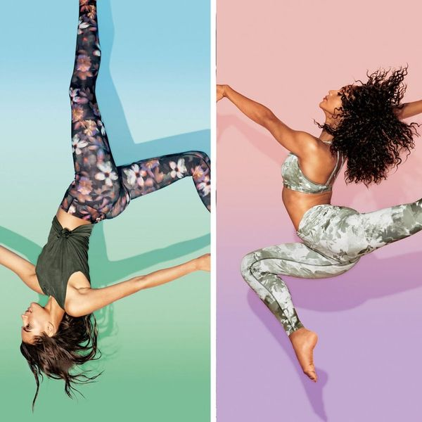 Target's New Athleisure Collection Will Have You Jumping for Joy