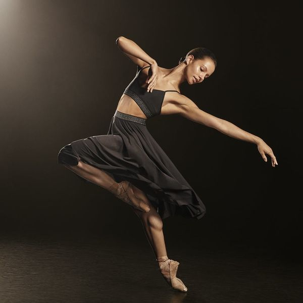 The Royal Ballet Collection From Lululemon Might Be the Most Gorgeous Thing We've Ever Seen
