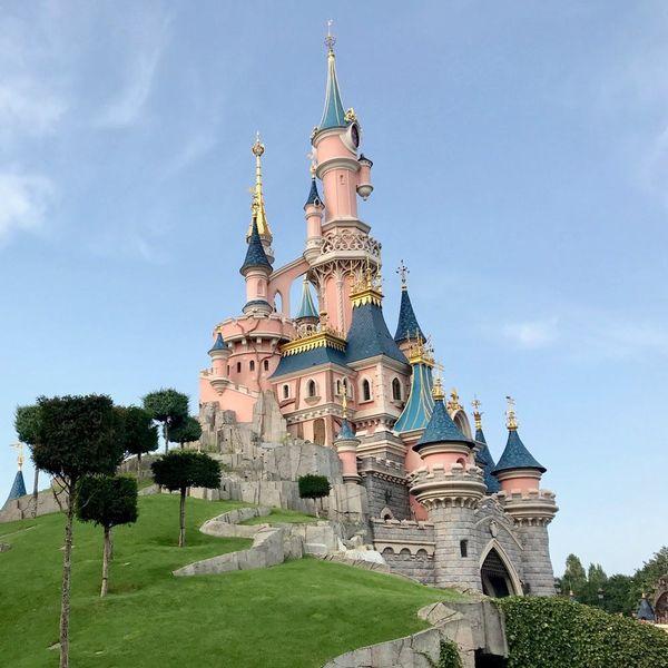 25 Magical Reasons to Visit Disneyland Paris