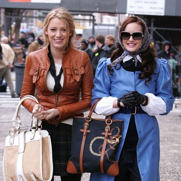 Gossip Girls, Here's How to Get Blair Waldorf's Iconic Crystal Headband