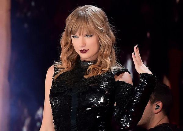 Voter Registration Spiked After Taylor Swift's Political Instagram Post