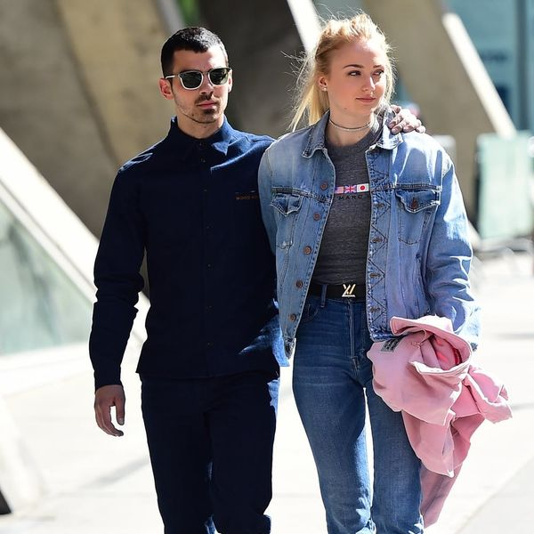Joe Jonas and Sophie Turner Get Coordinating Tattoos for This Sentimental Reason