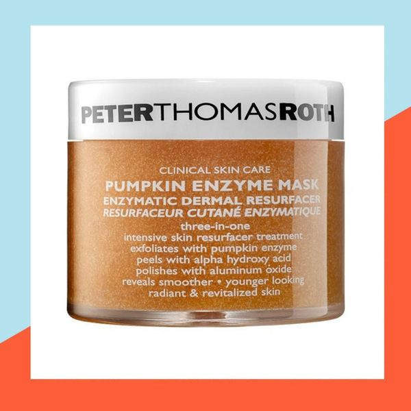 9 Pumpkin-Infused Beauty Products Because Fall