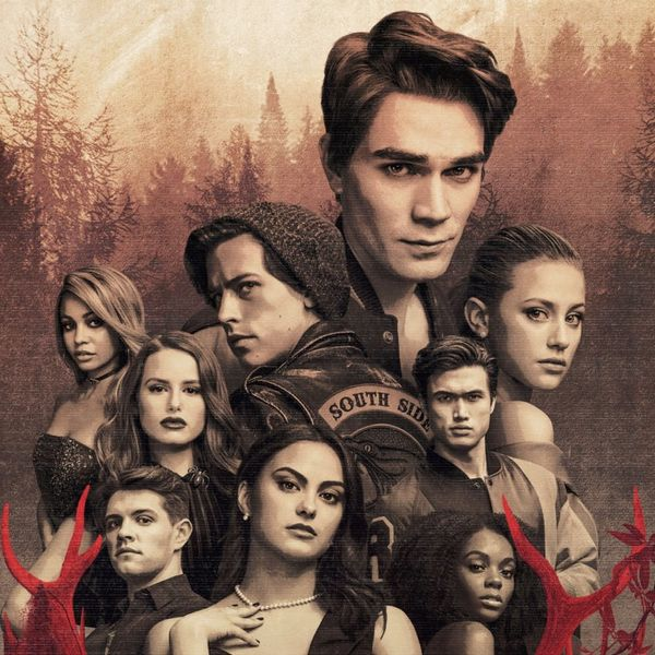 Brit + Co's Weekly Entertainment Planner: 'Riverdale' Season 3, 'First Man,' and More!