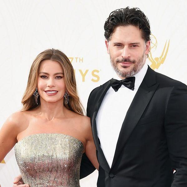 Joe Manganiello Paid Tribute to Wife Sofía Vergara in the Sweetest Way