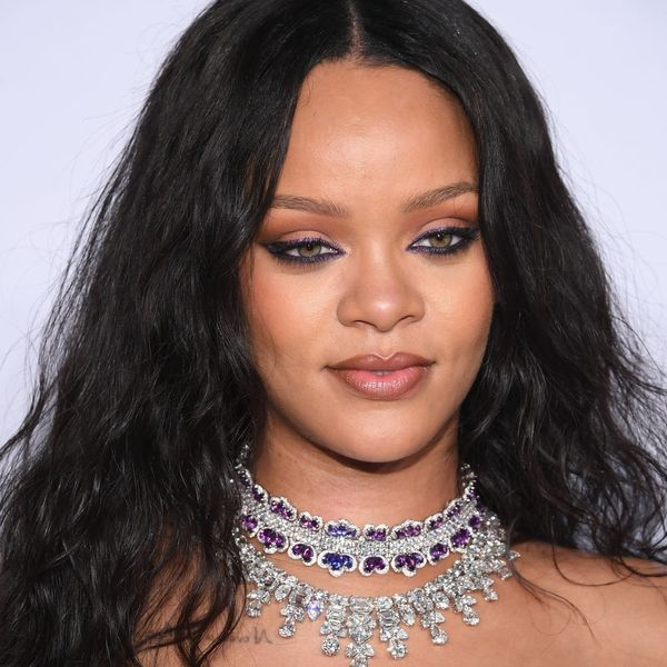 Every Can't-Miss Celeb Style from Rihanna's Diamond Ball 2017