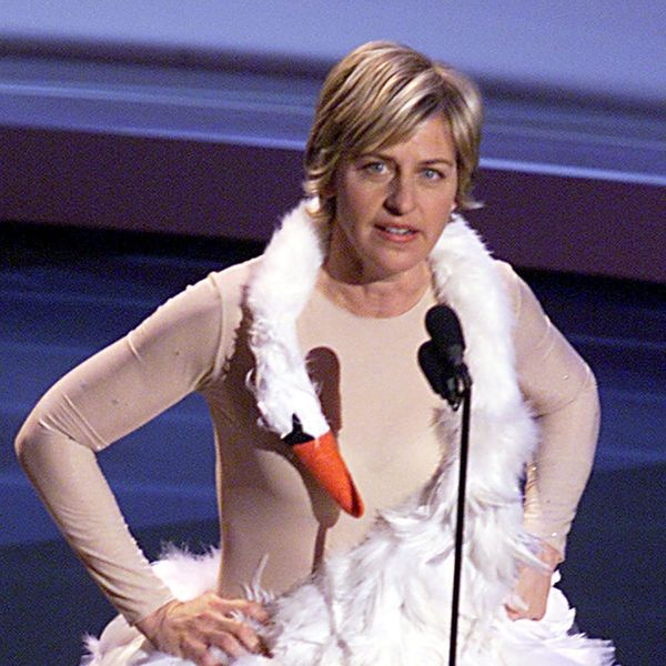 12 of the Most Memorable Emmys Moments Ever