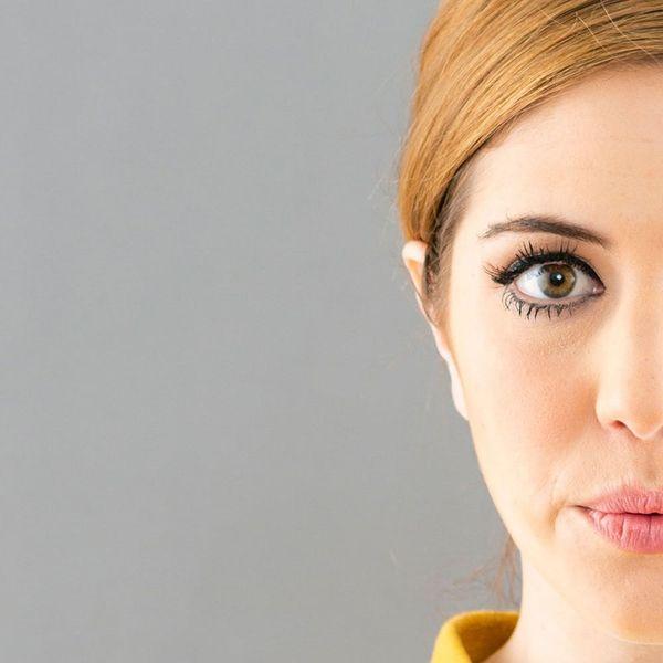 3 Simple Makeup Tricks to Nail Your Halloween #MOTD