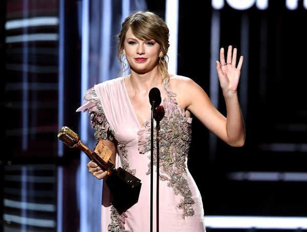 Taylor Swift Just Took a Strong Political Stance for the First Time