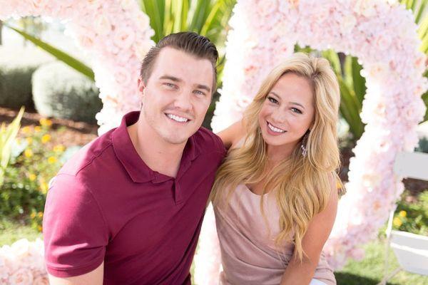 'Cheetah Girls' Star Sabrina Bryan Marries Jordan Lundberg