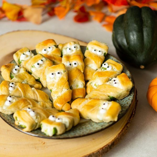 Unraveling Pinterest's Most Popular Halloween Jalapeño Popper Recipe