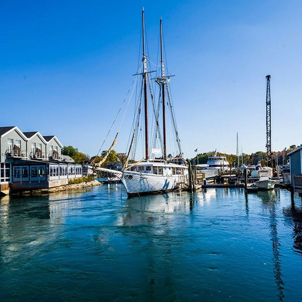 Discover the Way Life Should Be in Kennebunkport