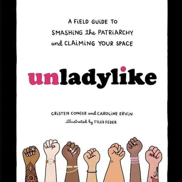 3 New Books About Women Taking Up (Political) Space